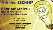 Lecherf