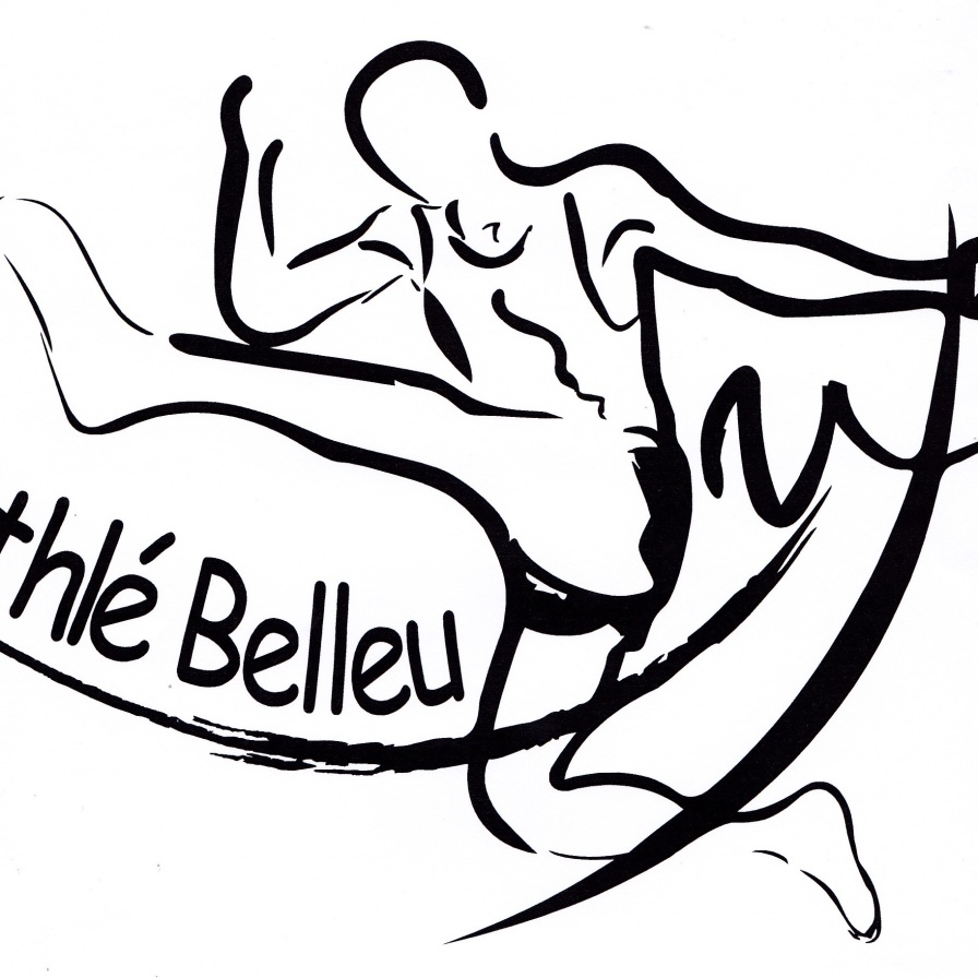 logo athle belleu